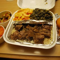 Soul Food Kitchen Menu Inglewood Ca