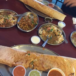 Swad Restaurant Austin Menu