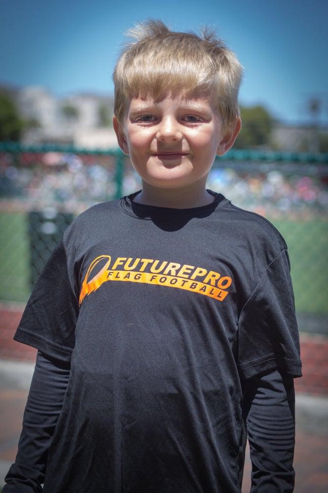 Future Pro Flag Football: 9550 Lucerne St, Ventura, CA
