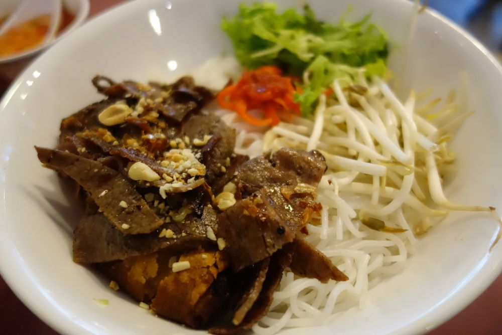 Banh Mi So 1