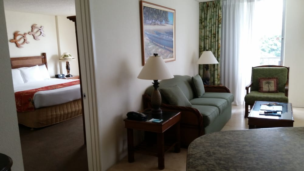 photos for luana waikiki hotel and suites yelp. Black Bedroom Furniture Sets. Home Design Ideas