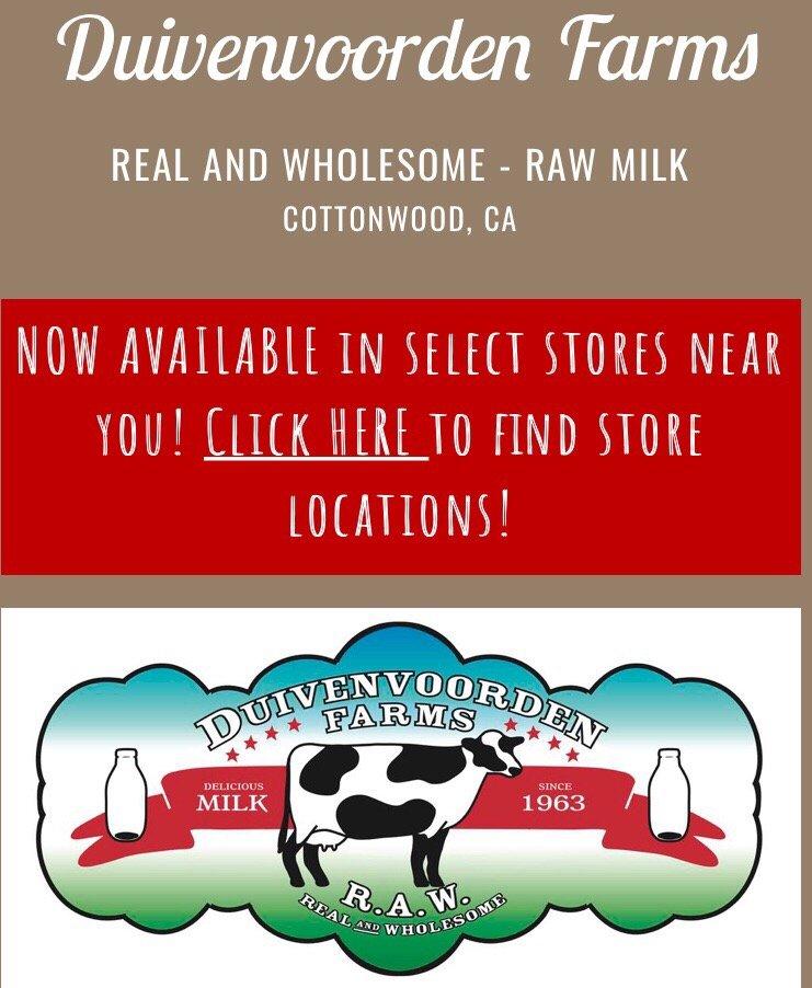 Duivenvoorden Farms: 19490 Draper Rd, Cottonwood, CA