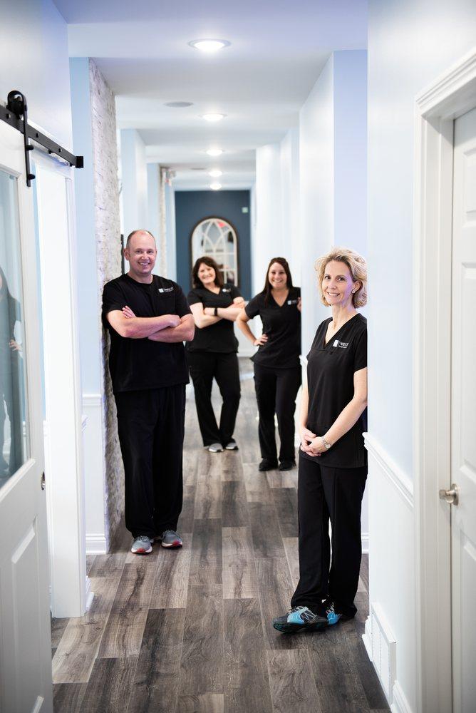 Walton Family Dentistry: 121 S Salem Dr, Bardstown, KY