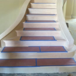 Photo Of Colonial Stair Designs   Whittier, CA, United States