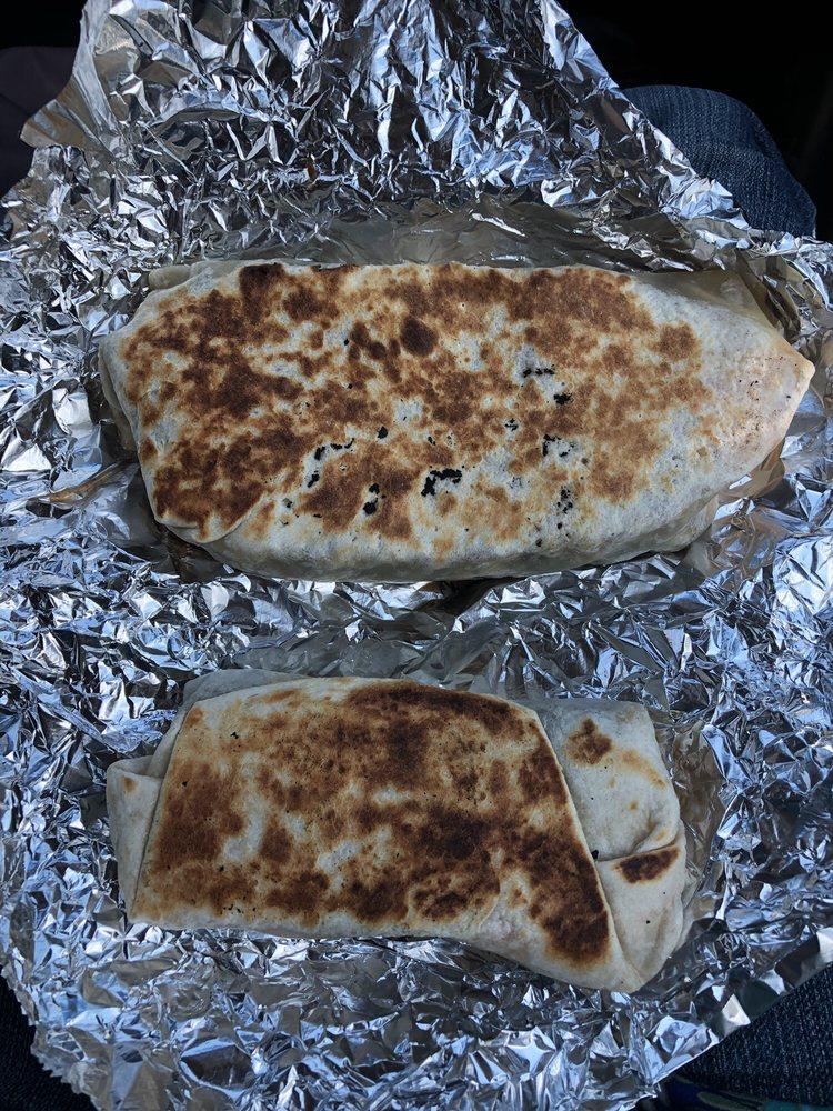 Sunrise Burritos: 16612 S Townsend, Montrose, CO