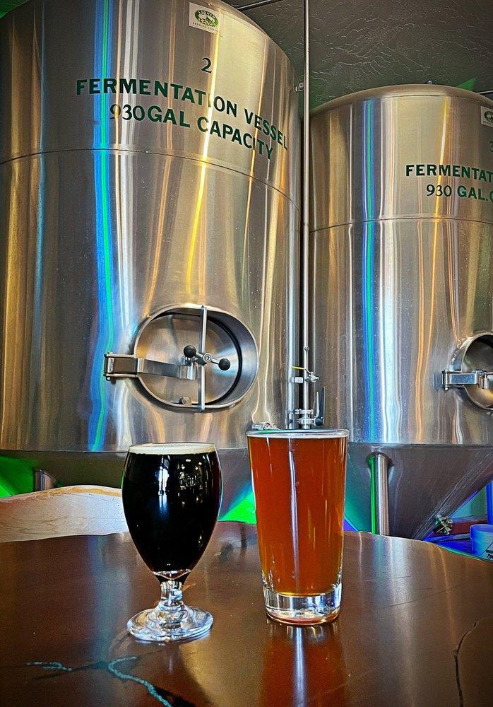 Oak Creek Brewing Company: 2050 Yavapai Dr, Sedona, AZ