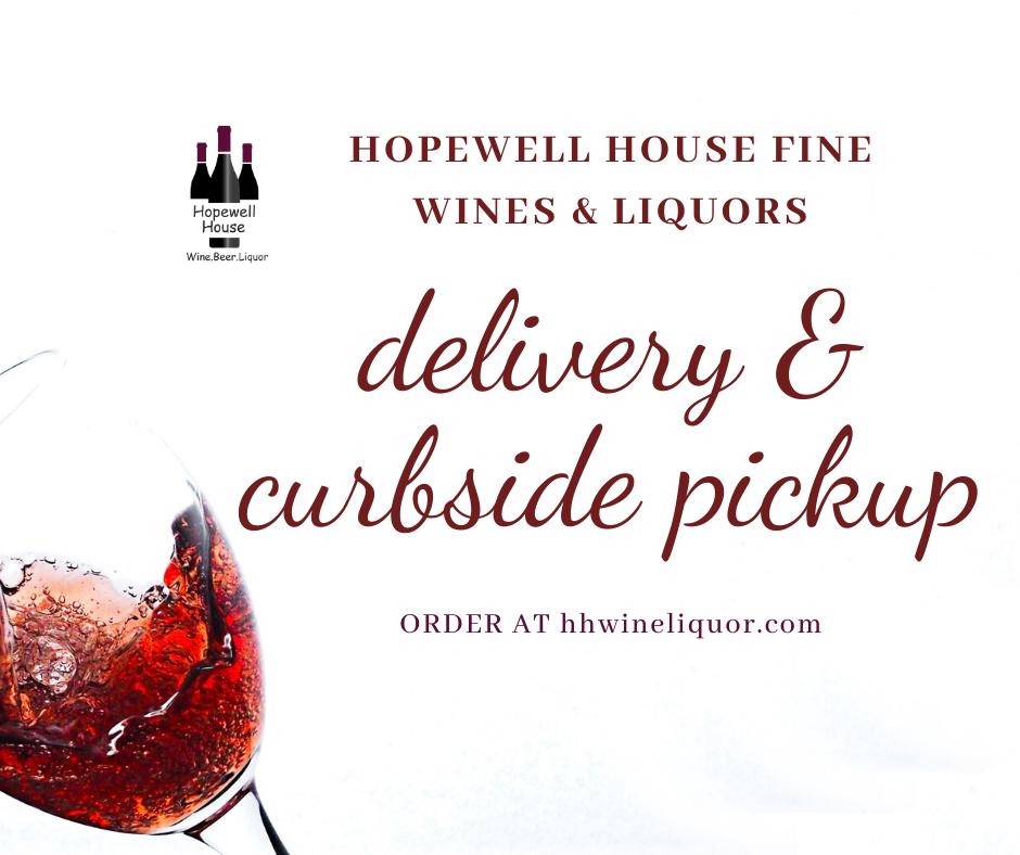 Hopewell House Wines & Liquors: 48 W Broad St, Hopewell, NJ