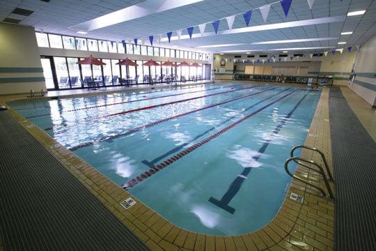Indoor Pool Yelp