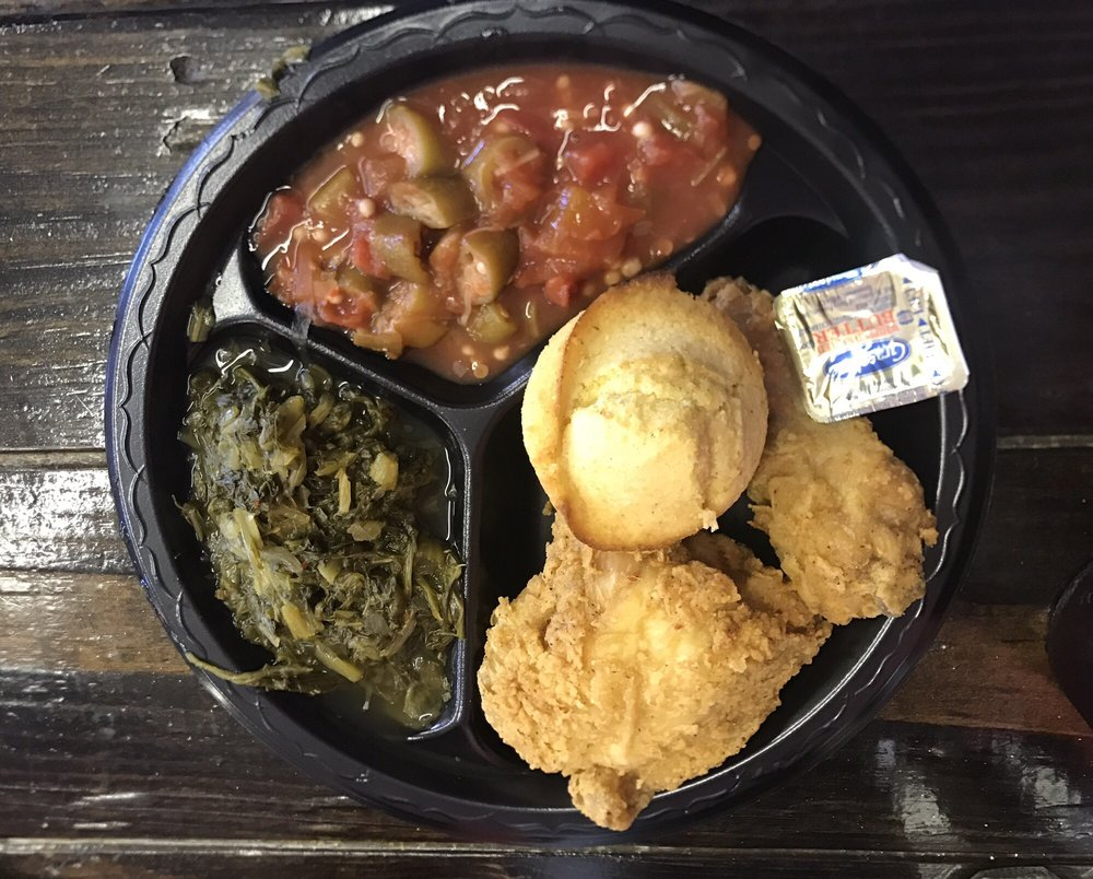 Sweet Southern Comfort: 172 State Hwy 20 E, Freeport, FL