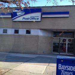 us post office 20 reviews post offices 6143 springfield blvd oakland gardens oakland
