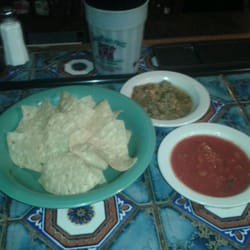 Photo Of Santacruz Mexican Restaurant Jefferson City Mo United States Chips And