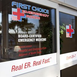 First Choice Emergency Room - Emergency Rooms - 2020 E Riverside Dr ...