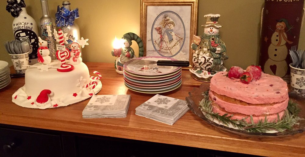 Stardust Cakes: Avondale, PA