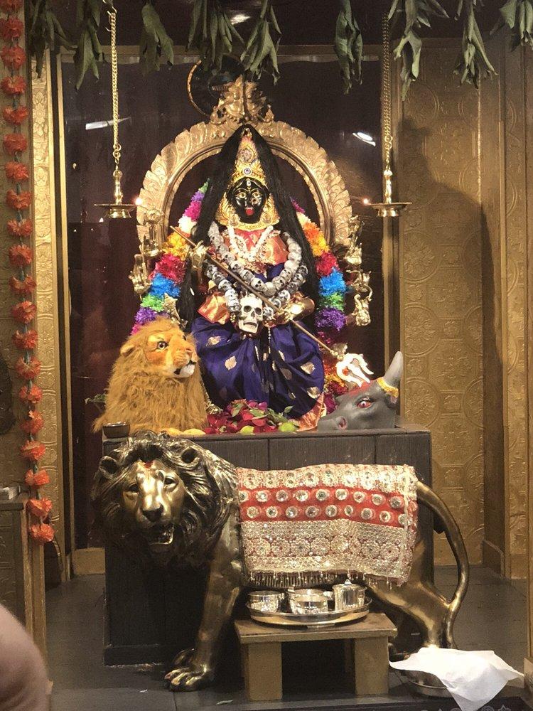 Siva Kameswari Temple: 3198 Airport Loop Dr, Costa Mesa, CA