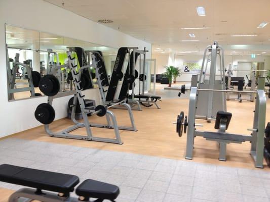 fitness sports fitnesscentre gro e packhofstr 41 45 mitte hannover niedersachsen. Black Bedroom Furniture Sets. Home Design Ideas