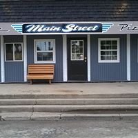 Main Street Diner and Pizzeria: 463 Main St, Clifton, IL