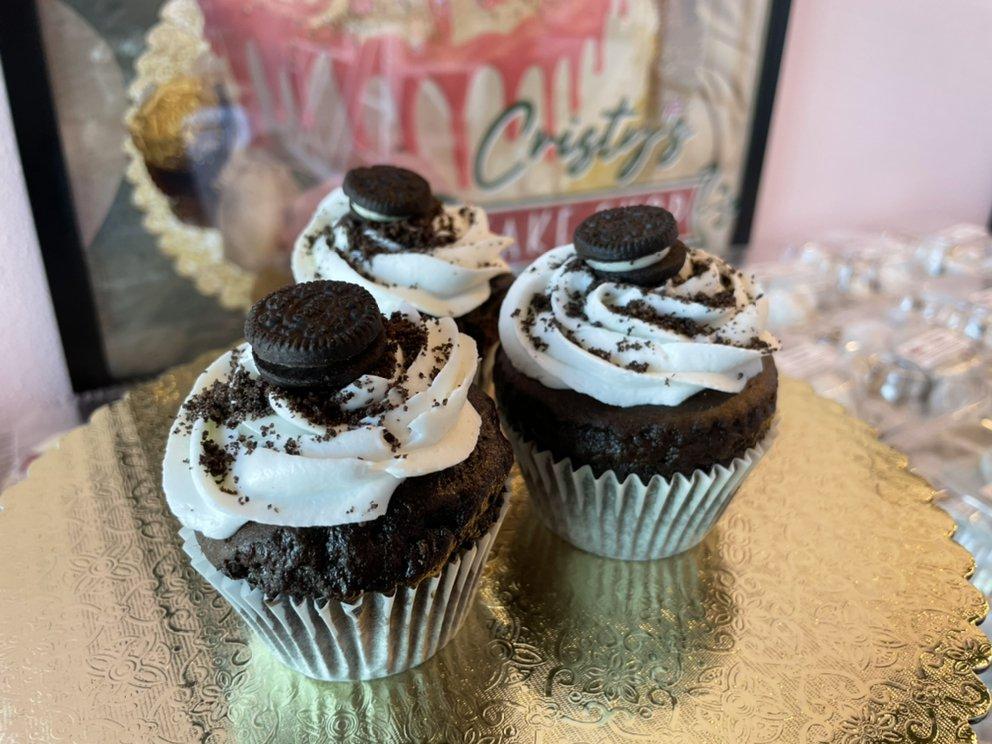 Cristy's Cake Shop: 3721 Justin Rd, Flower Mound, TX