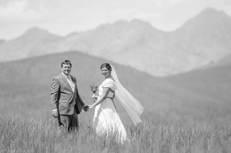 Braden Gunem Photography: 408 Whiterock, Crested Butte, CO
