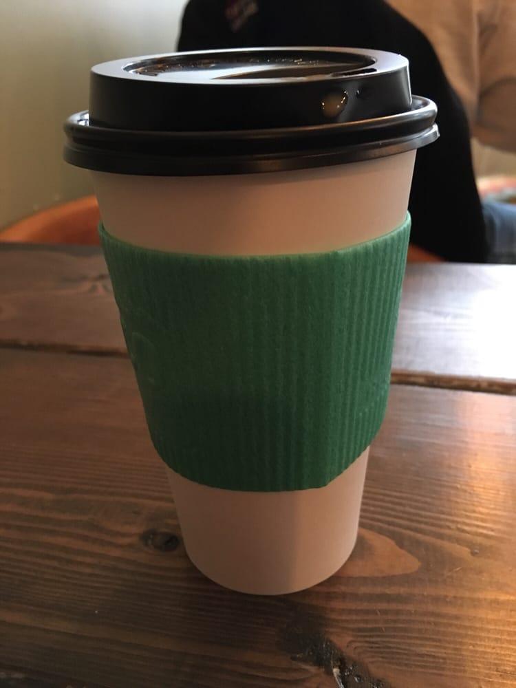 Cornerstone Coffee: 109 N Roland St, McBain, MI