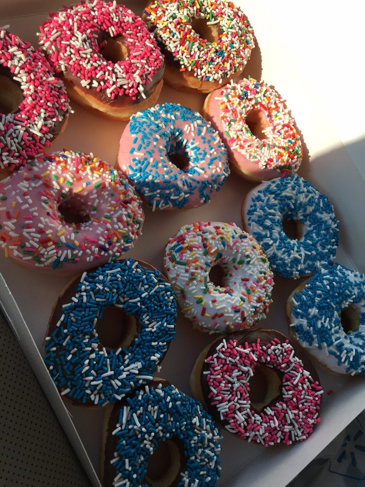 Donut Therapy