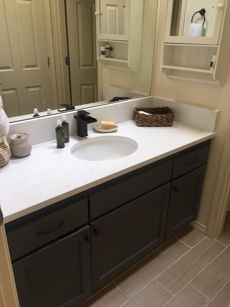 Marksman Granite Designs: Arlington, WA