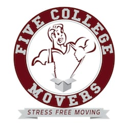 Five College Movers 10 Photos 25 Reviews Movers 150 Fearing