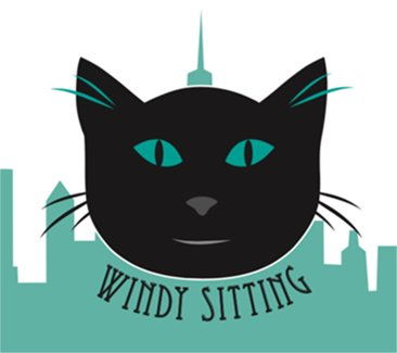 Windy Sitting: Chicago, IL