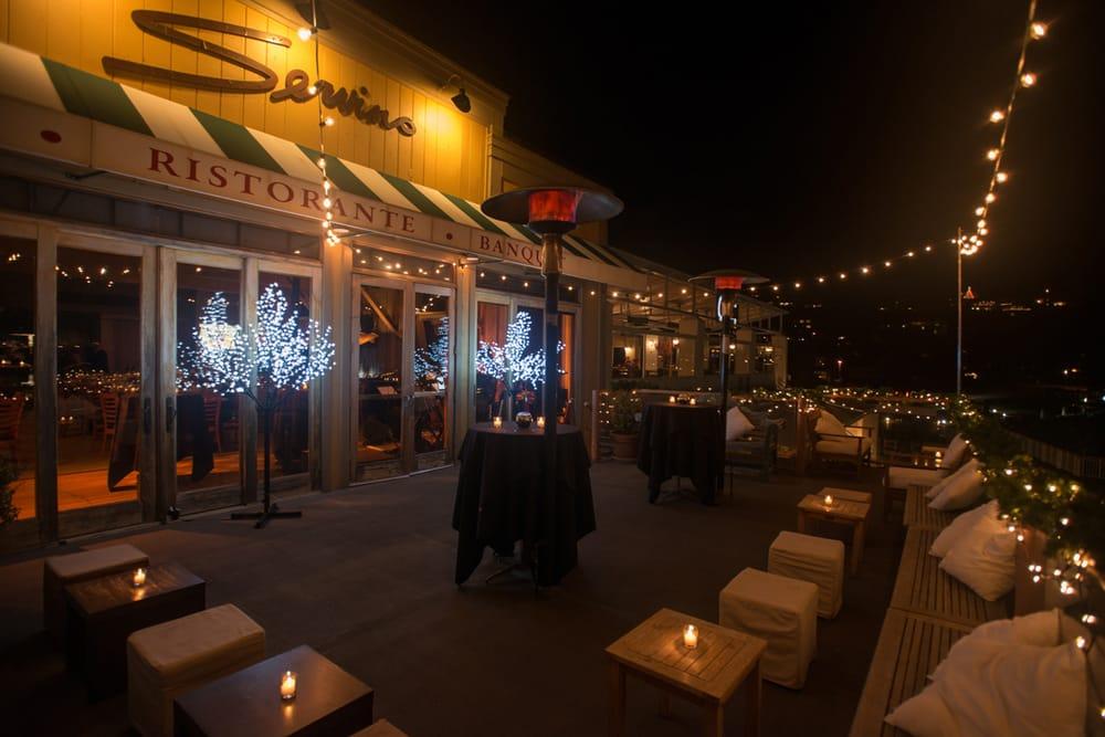 Image result for servino restaurant in tiburon