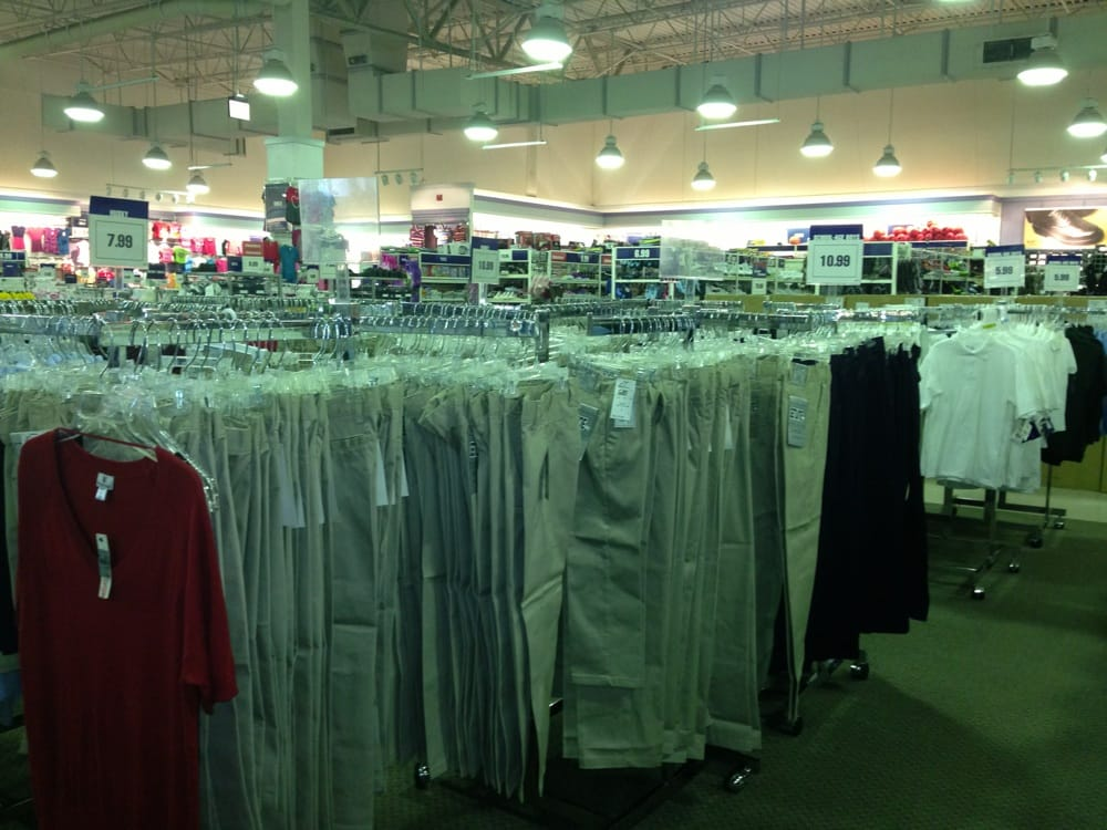 Tempe clothing stores