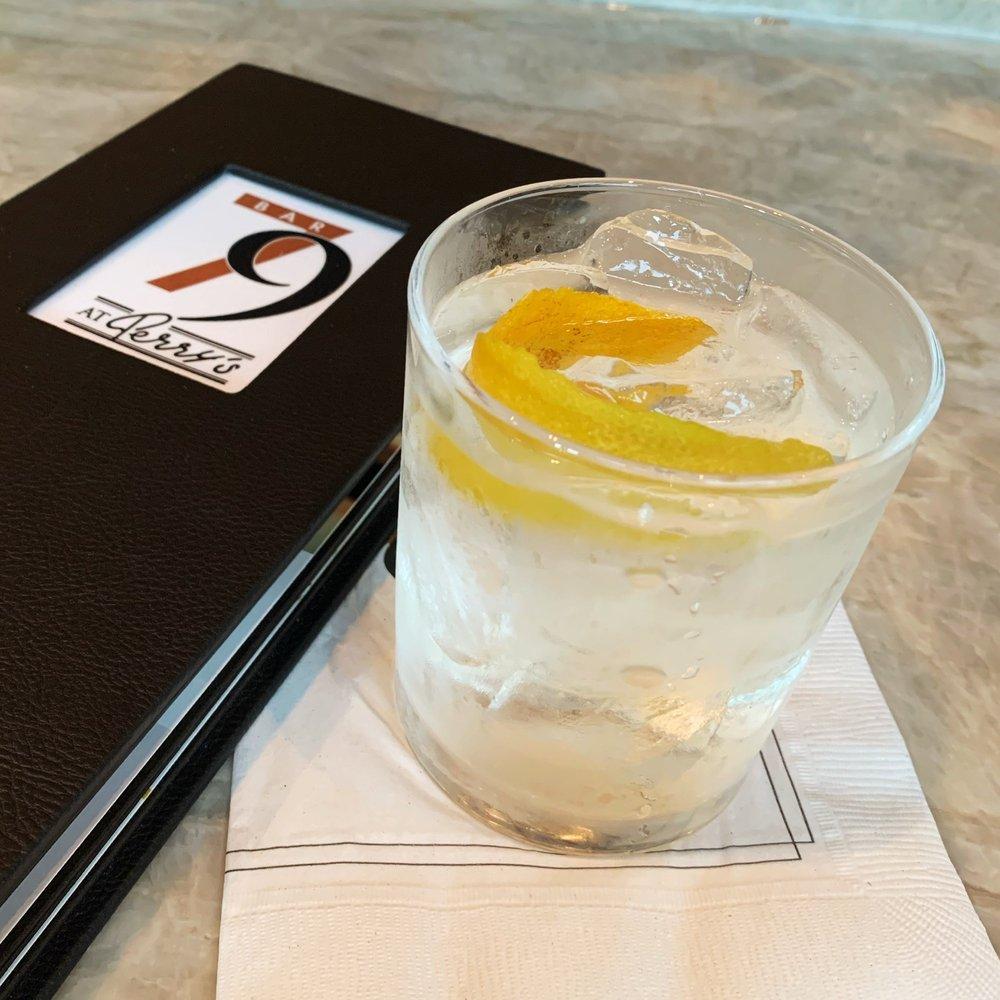Bar 79 at Perry's: 358 San Lorenzo Ave, Coral Gables, FL