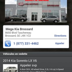 Mega Kia Brossard >> Mega Credit Auto 2019 All You Need To Know Before You Go