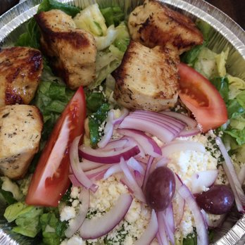 Greek Restaurant Bay Shore Ny
