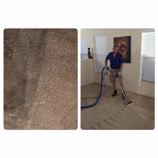 ReNew Cleaning Services - 11 Photos - Carpet Cleaning ...