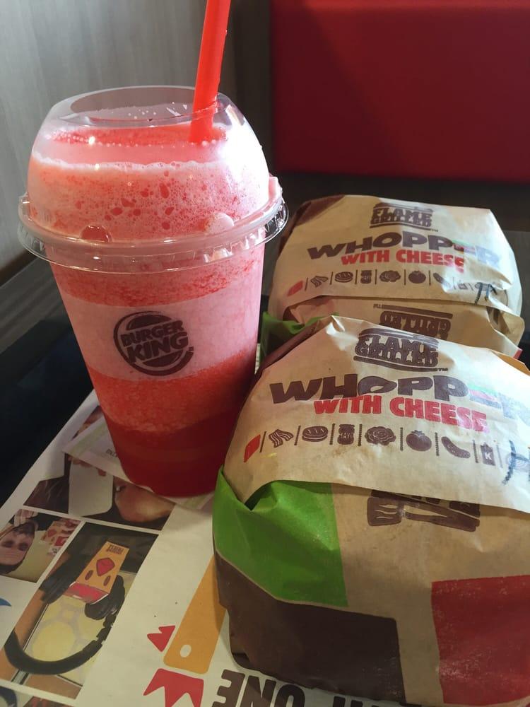 Burger King 20 Beitr Ge Fast Food 12513 Carson St