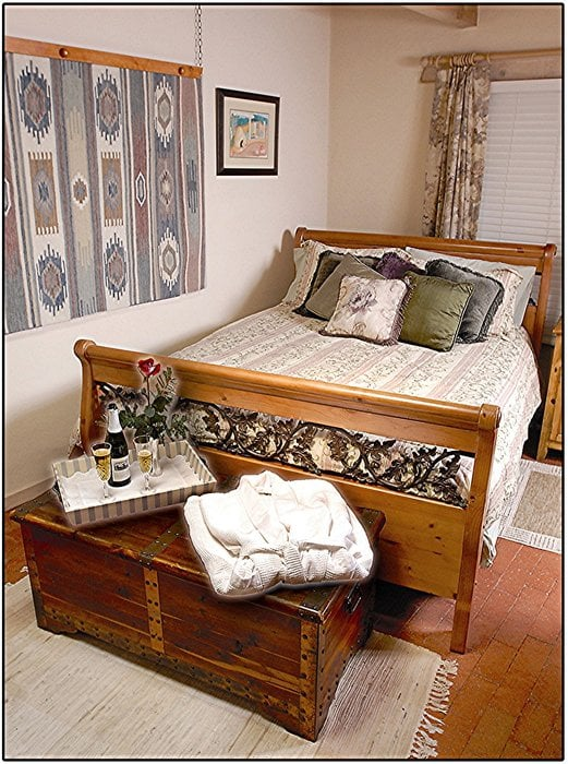 Sandhill Crane Bed & Breakfast