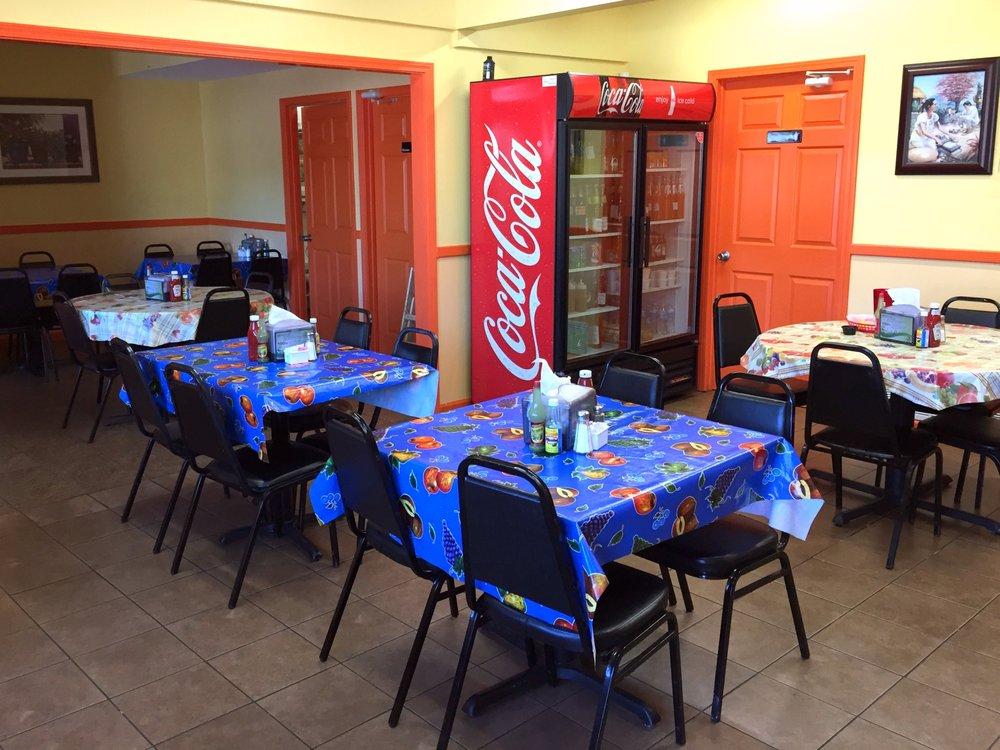 Sabor Latino Restaurant: 3726 Everett Ave, Kansas City, KS