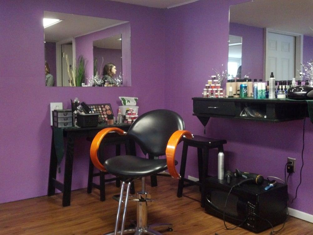 Kissmett spa and makeup boutique: 2 N Berlin Tpke, Lovettsville, VA