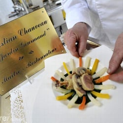Le jardin gourmand 10 reviews french 15 bis avenue for Jardin gourmand bourges