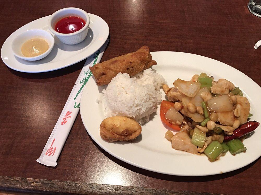 Dragon wok 75 fotos y 133 rese as cocina china 727 w - Wok 4 cocinas granollers ...