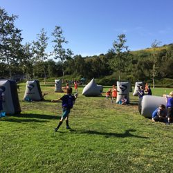 Photo of Nerf Party OC - Irvine CA United States & Nerf Party OC - Party Equipment Rentals - Irvine CA - Yelp