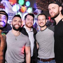 Black gay clubs in philadelphia pa