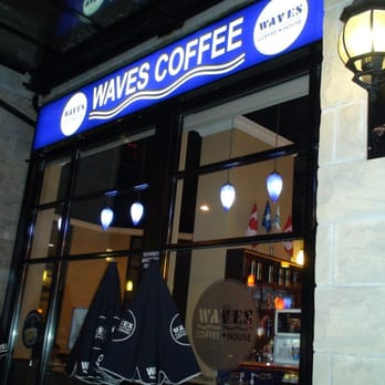 Photo Of Waves Coffee House Port Coquitlam Bc Canada