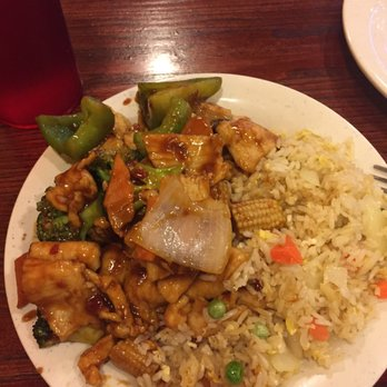 Fusion Grill Buffet - (New) 58 Photos & 44 Reviews - Asian