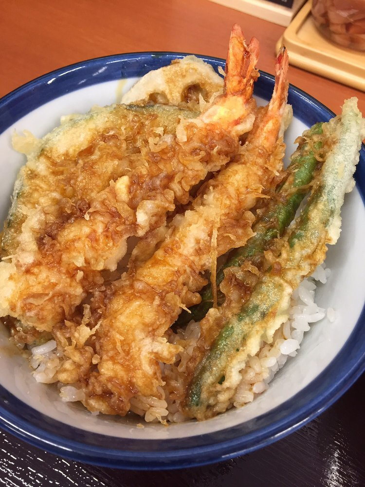 Tendontenya Ryōkoku