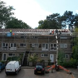 Photo Of AM Roofing   Guisborough, Redcar And Cleveland, United Kingdom ...