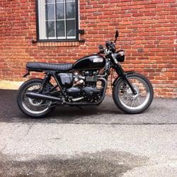 dulles motorcycles sterling custom