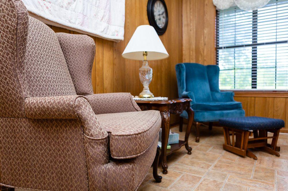 Cutaway Lodge & Retreat: 1005 Stratton Ridge Rd, Clute, TX