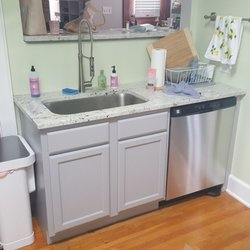 Kwik Kitchens Contractors E Th Ave Columbus OH Phone - Kwik fit bathroom remodel