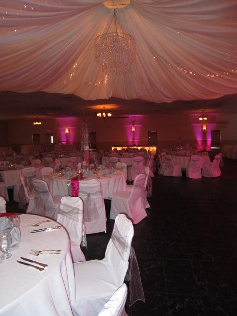 Walnut Street Weddings: 314 W Jefferson Ave, Effingham, IL