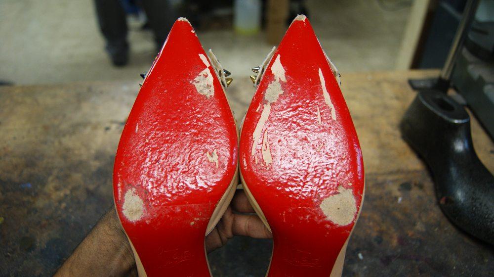 Ordonez Shoe Repair: 722 Murphy Rd, Stafford, TX